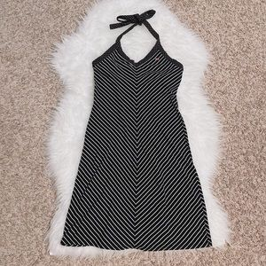 Polo Jeans Ralph Lauren Halter Dress